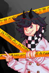devilish (+ speedpaint !) by pprinz