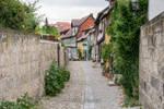 Quedlinburg by FHursie