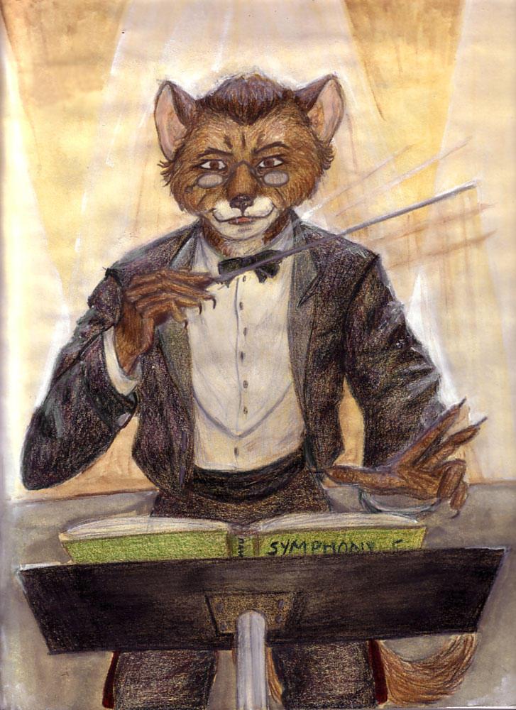 Maestro Liedswelt by mitya