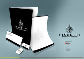 Federico Visuetti - Stationary Business 3D by kendriv