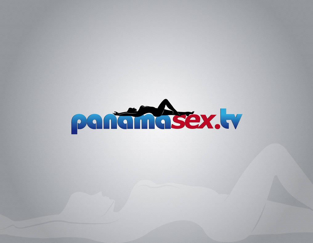 PANAMA SEX TV Logo Presentation by kendriv