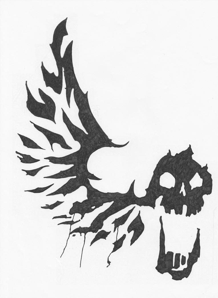 Firehawk Symbol
