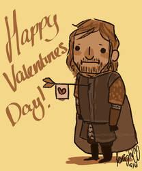Happy Valentines day! by knightJJ