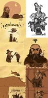 Hobbit/LOTR Tumblr Dump3