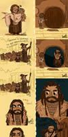 Hobbit tumblr Dump 4