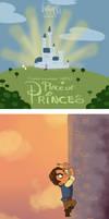 Place of Princes: 2- fancy boys