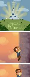 Place of Princes: 2- fancy boys by knightJJ