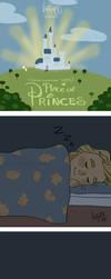 Place of Princes: 5- good night by knightJJ