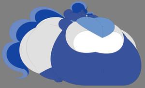 Donut Heffier Workout by Two-Ton-Neko