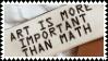 f2u | art not math by romanojpg