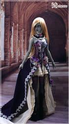Drak Violet