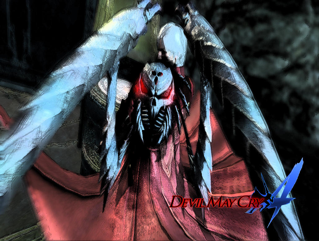 Devil may cry 4 dante lucifer by jinlee18 on deviantart devil may cry 4 dante lucifer by jinlee18 voltagebd Images