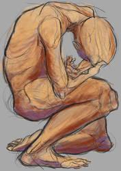 Tangled by satiredun