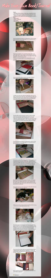 Make Your Own Book or Journal