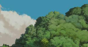 Ghibli Study