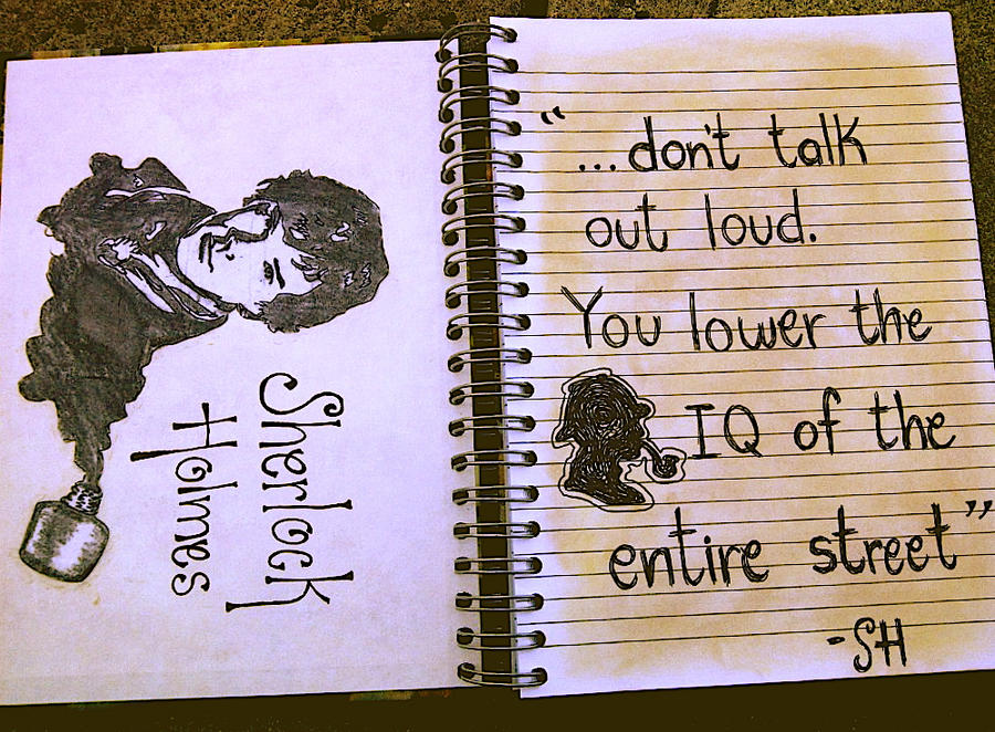 Sh Quote Adorable Sh Quoteschantalgalvan On Deviantart