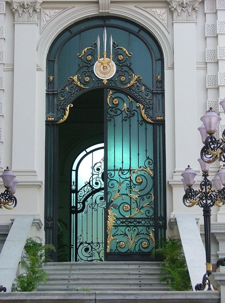 Royal door by calger459 ... & Royal door by calger459 on DeviantArt