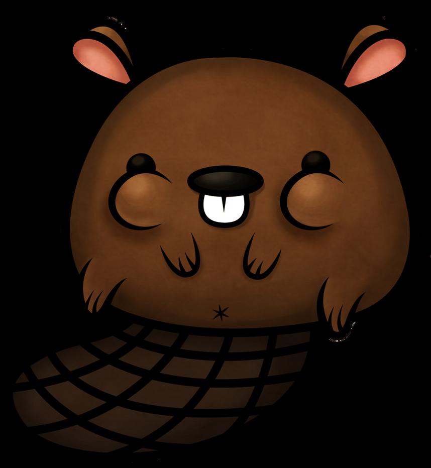 Beaver by beyx