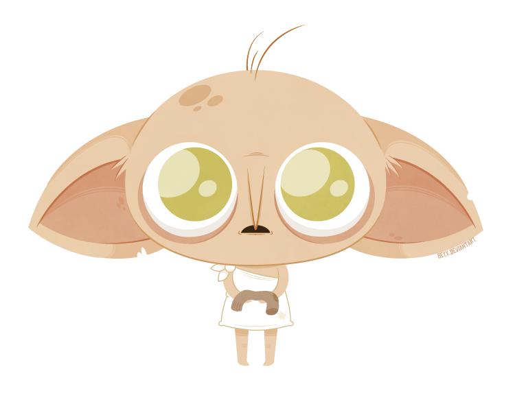 Dobby by beyx