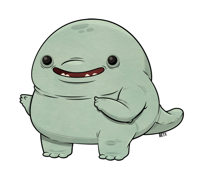 Quaggan by beyx