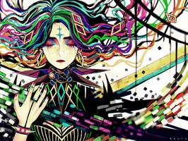 Princess of Fantasy by Neuronii