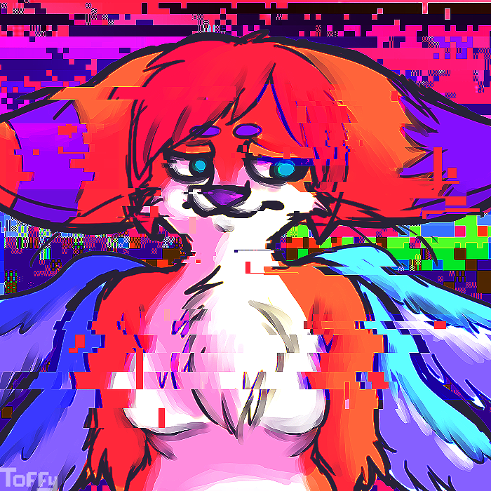 Glitched by pukukurin