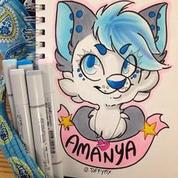 Amanya