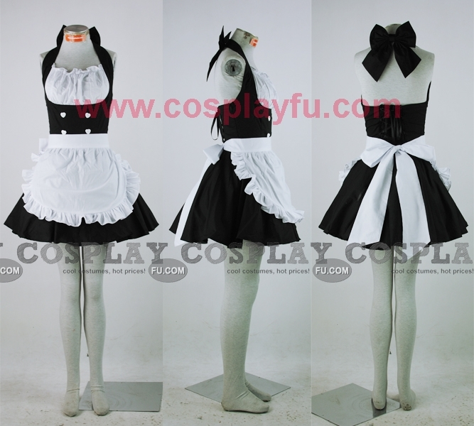 Maid Cosplay by ouranfangirl1231 ... & Maid Cosplay by ouranfangirl1231 on DeviantArt