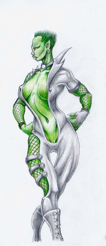 Half Breed - Troll And... by Khasdannyanlord