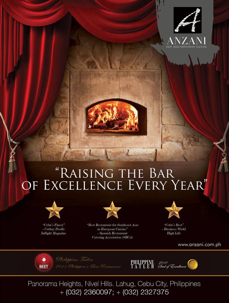 Anzani 2011 Zee Mag ad