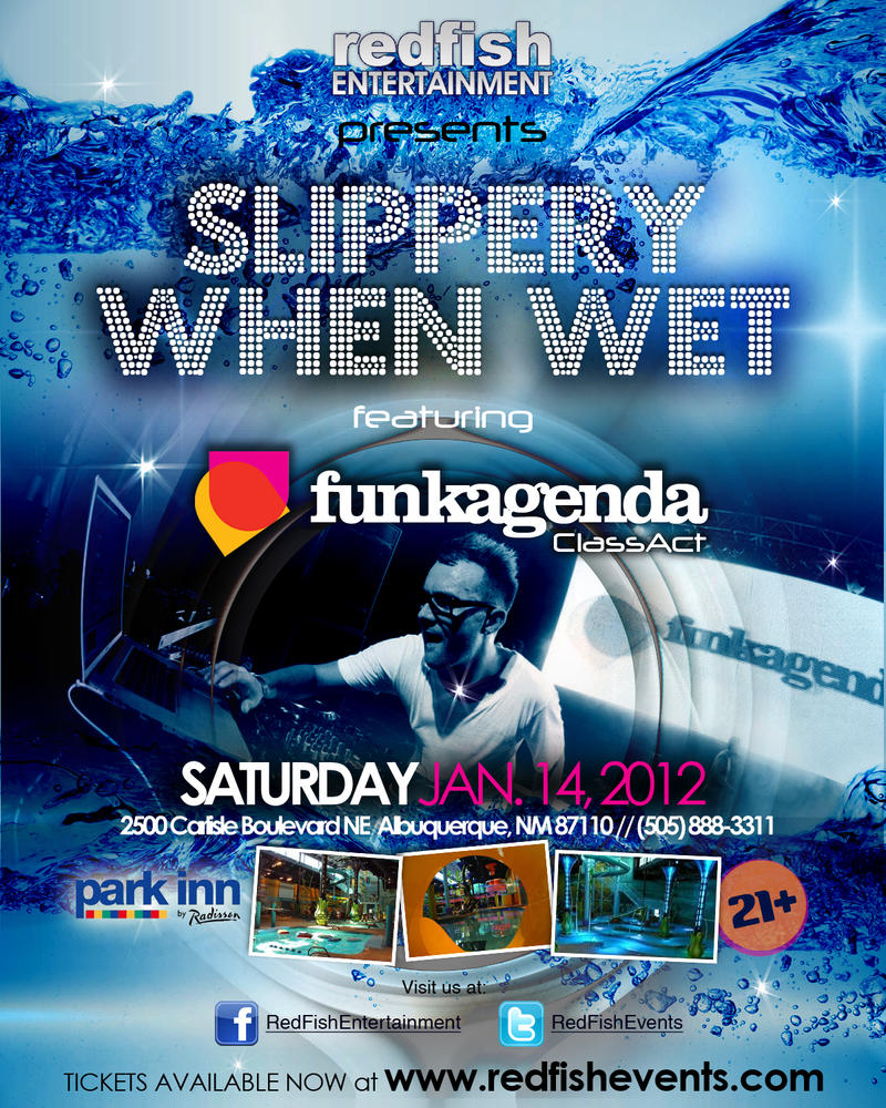 funkagenda by sercor