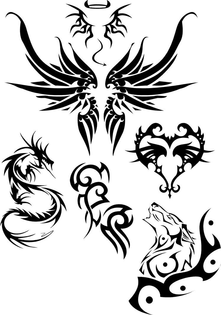 henna 3 by sercor