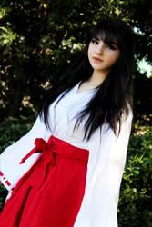 Sailor Mars - Priestess Rei by RitaaMeow7