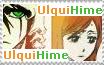 Ulquihime stamp by himiwari-chan