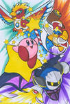 KIRBY POWER