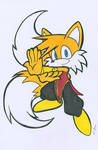 STREET FIGHTER TAILS