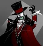 Phantom Black hat