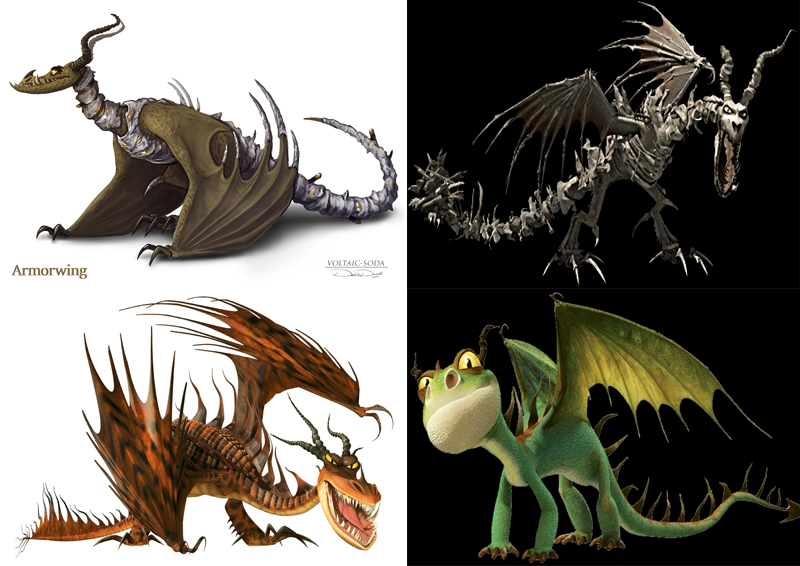 All Dragons From How To Train Your Dragon By Kingrexy On Deviantart 1192 x 670 jpeg 122 кб. train your dragon by kingrexy on deviantart