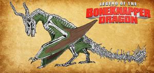 Bone Knapper by kingrexy