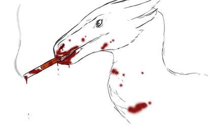 Cigaraptor Smokesii