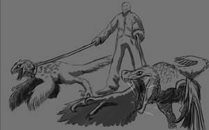 Guard Raptors