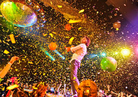 Wayne Coyne 2 by okcdasphoto