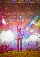 Wayne Coyne 3 by okcdasphoto