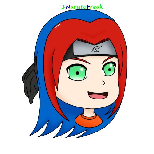 1NarutoFreak's Profile Picture