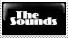 The Sounds_Stamp by Edness-Madness