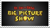 Big Picture Show stamp Renewed by Edness-Madness