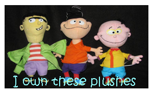 EEnE Plushes stamp by Edness-Madness