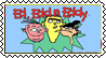 Just Another Ed, Edd n Eddy Stamp! by Edness-Madness