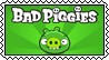 Bad Piggies stamp by Edness-Madness