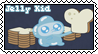 Jelly Kid stamp by Edness-Madness